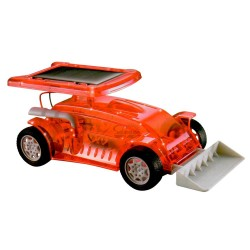 Assembly Solar Bulldozer Truck for age 8+: 36 units/Case