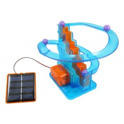 Solar Roller Coaster for age 10+: 24 units/Case