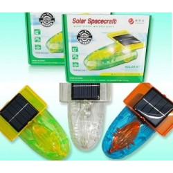 Solar Space Craft for age 10+: 24 units/Case