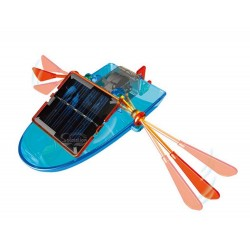 Solar Paddle Boat for age 10+: 24 units/Case