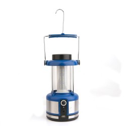 Solar Camping Lantern and Phone Charger: 5 units/Case